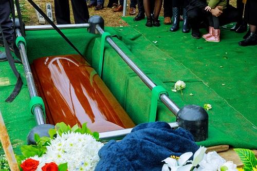 Accompagnement post pompes funèbres à Caen